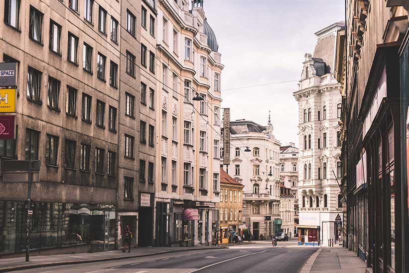 Gewerbeimmobilie Wien